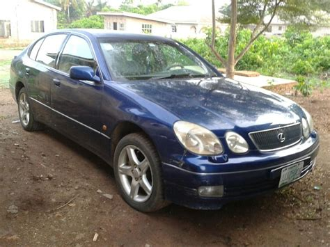 touch ls for sale lexus ls 300 for sale clean title epe olx com ng