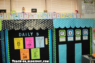 41 best daily 5 images on teaching reading