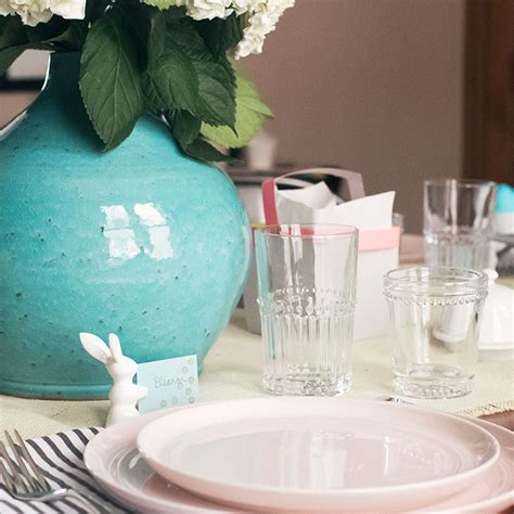 Easter Decorations And Centerpieces Crate And Barrel 5 Ideas For Easter Table Decor Crate And Barrel