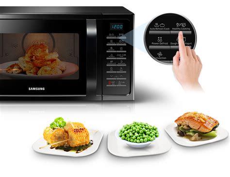 Microwave Usatec recensione forno a microonde samsung smartoven la
