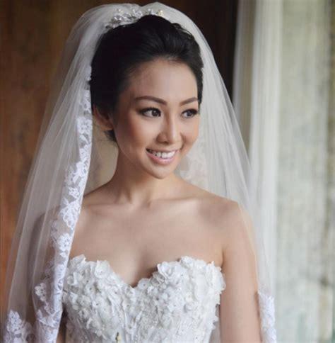 Make Up Artist Untuk Wedding gaya make up andalan para make up artist ternama