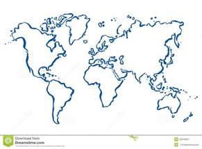 How To Draw A Map Of The World by World Map Sketch Buscar Con Google Tattoo Inspiration