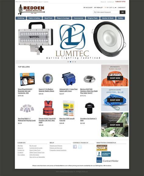 boating supply magazine home page redden marine supply northwest yachting magazine