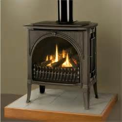 madrona freestanding gas fireplace mf28 from industries