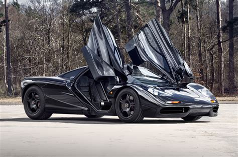 mso offers 1998 mclaren f1 with just 2 800 for sale