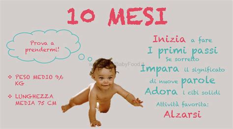 alimentazione neonati neonato 10 mesi primi passi e parole ecco come stimolare