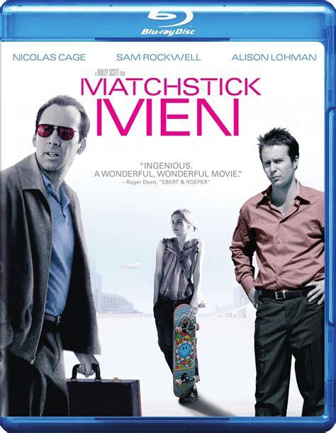 download film magic hour bluray ganool matchstick men dvd release date