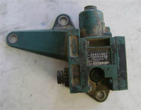 volvo truck parts suppliers volvo truck exhaust brake valve china car parts
