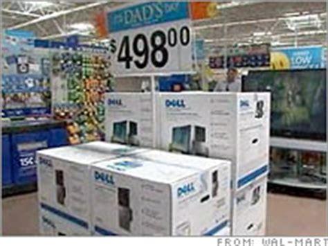 wal marts bid  dominate electronics sales jul