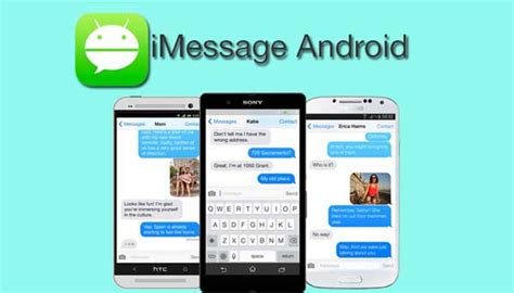 android to imessage image gallery imessage for android