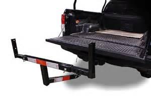 new mtn gearsmith heavy duty truck bed hitch