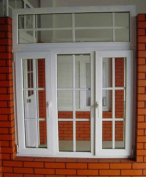 Easy Slide Windows Designs Upvc Sliding Window With Grill Design Buy Upvc Window Sliding Window Upvc Window Grill Design