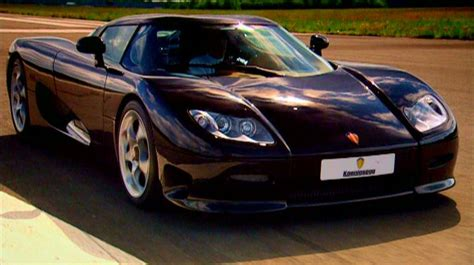 koenigsegg top gear imcdb org 2003 koenigsegg cc8s in quot top gear 2002 2015 quot