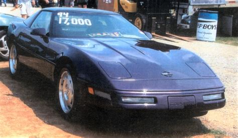 1994 corvette ecm ecm tuning lt1 autos post