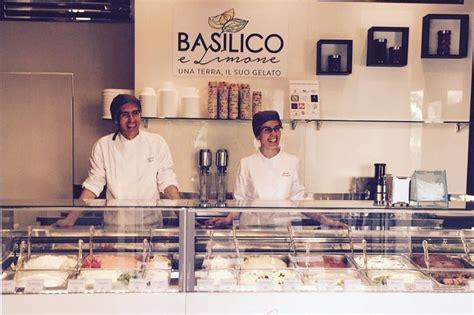 basilico piastrelle basilico e limone gelateria levanto spezia design