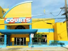 courts upgrades e commerce portal business jamaica gleaner