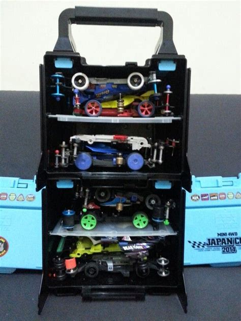 Tool Box Tamiya Auldey By B Toys 17 best images about tamiya mini 4wd on cars