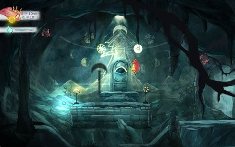child of light ps3 child of light on ps4 ps3 official playstation store uk