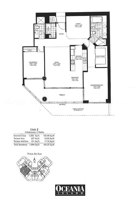 rosenheim mansion floor plan oceania v sunny isles beach продажа и аренда квартир
