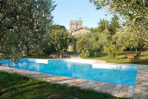 gazebo pesaro vacanza pesaro ville con piscina appartamenti vacanze