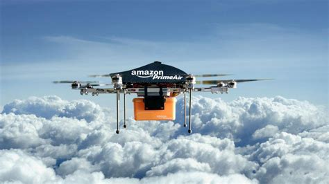 amazon drone standard express or flying why supply managers need to