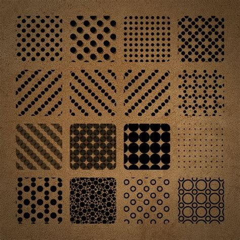 patterns photoshop 40 free photoshop pattern sets dzineblog com