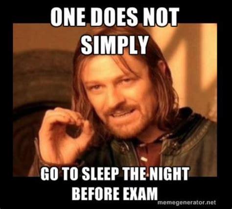 College Sleep Meme - 109 best study break funny things images on pinterest