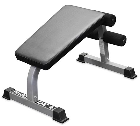 situp bench sit up bench valor fitness de 4