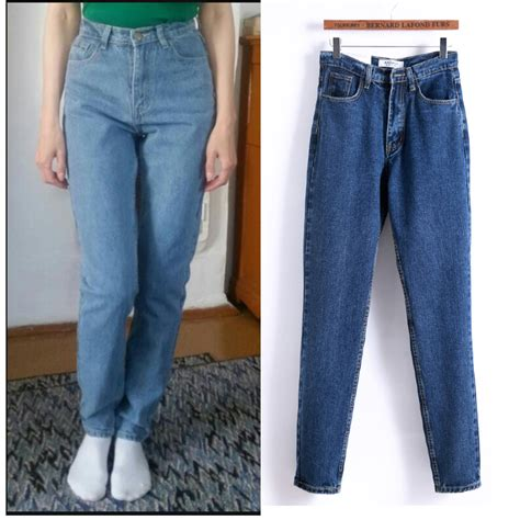 jeans comfortable 2017 brand new autumn and winter retro woman s jeans