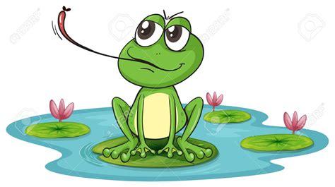 12 pond cartoon clip art