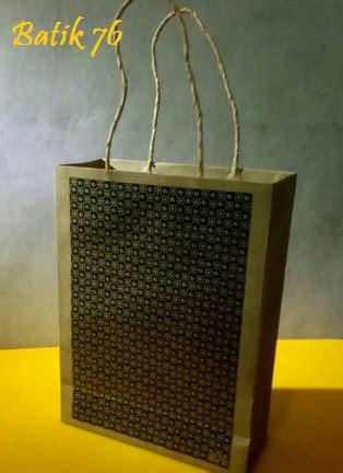 Paper Bag Batik Tas Kertas Batik Tanggung Isi 12pcs jual paperbag tas kertas handmade batik motif truntum hitam kartu ucapan batik kartu ucapan