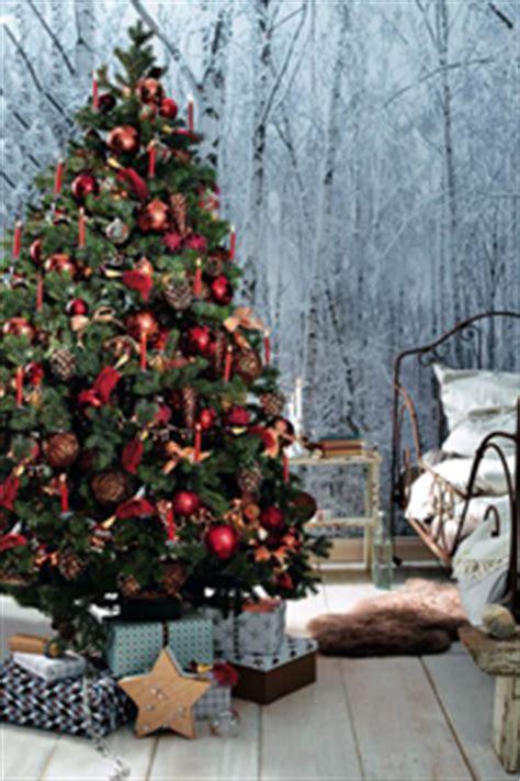 weihnachtsbaum die besten deko ideen lisa de