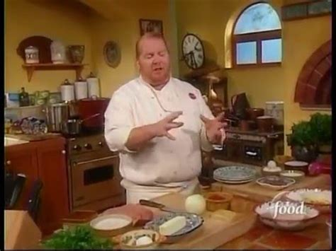 Marios Sticking With Food Network by Molto Mario Episode Great Balls Of Rice