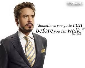 Tony Stark tony stark