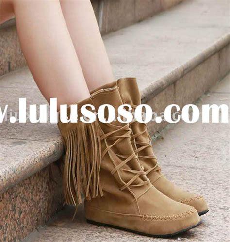 Sepatu Flat Cantik Fashion Korea sepatu boots flat korea sepatu boots flat korea manufacturers in lulusoso page 1