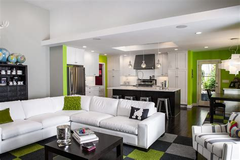 modern kitchen living room ideas lime green living room designs always in trend always