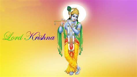 lord krishna windows  themes