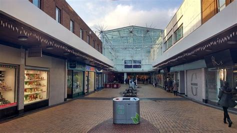 gracechurch shopping centre sutton coldfield