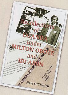 Kekuatan Karakter Di Dlm Kepemimpinan the of wars kudeta uganda