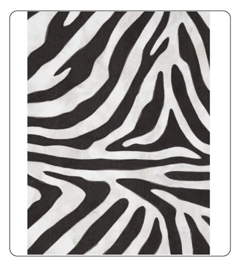 Zebra Kitchen Rug Rugs And Mats Accent Rugs Entrance Mats More