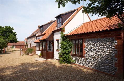 luxury cottages in norfolk with tubs