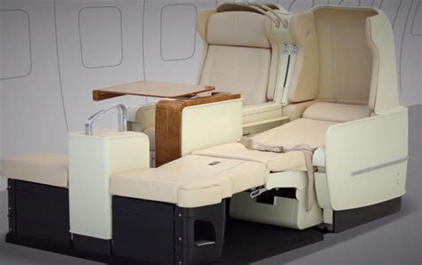 beds on planes bed like airline seats quot bed on a plane quot