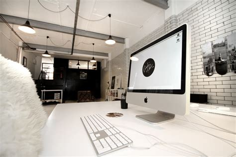 designing studio black white and chic all over candy black s sleek space