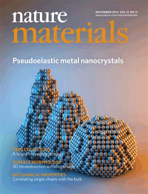 nature materials nano and micro structures
