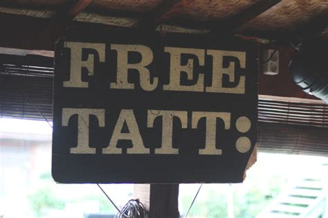 free tattoo canggu 10 simple steps to get a free tattoo in bali photoguide