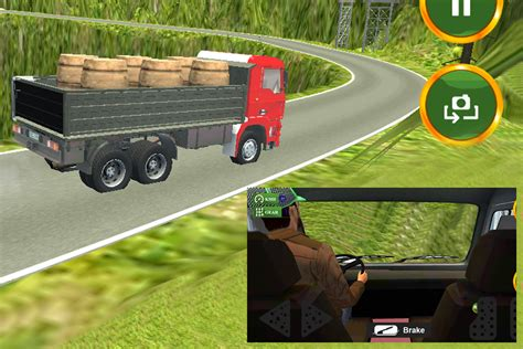 best truck simulator 3d 3d truck driving simulator android apps on play