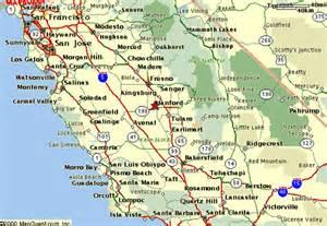 map of hanford california hanford image gallery at weblo