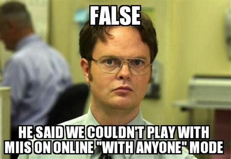 Response Memes - image meme response ssb3ds tournament jpg smashpedia
