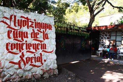 escuela normal rural de ayotzinapa wikipedia la profesor de la normal de ayotzinapa es quot levantado quot y asesinado