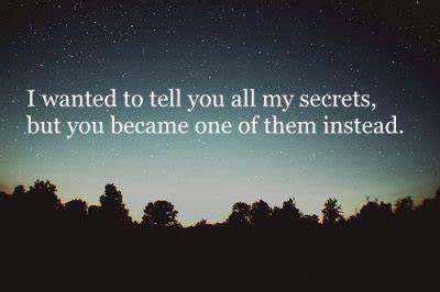 your secret on sweet disposition i still you